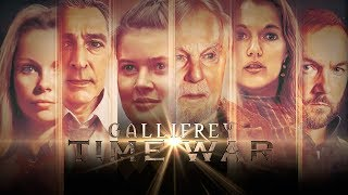 Gallifrey: Time War Trailer | Doctor Who