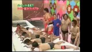 ОБАЛДЕННОЕ ЯПОНСКОЕ ШОУ Japanese show 18+