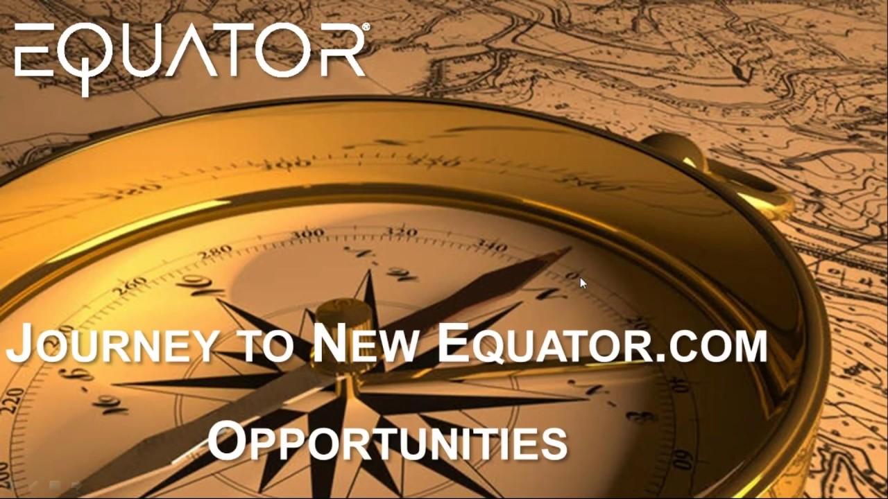 agents equator com
