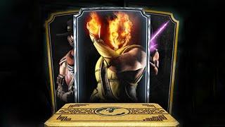 Mortal Kombat X - Открытие Элитных Наборов! (iOS)(Mortal Kombat X - обзор мобильной версии игры Глобальная обнова, Алмазные персонажи и многое другое Понравилось..., 2016-09-09T04:00:01.000Z)