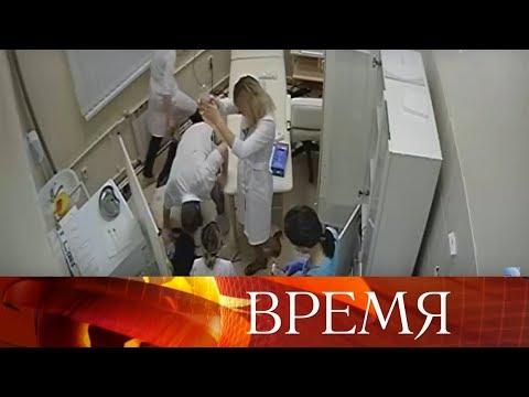 Жительница Казани умерла в клинике, куда пришла, чтобы похудеть.