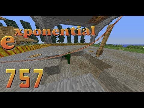 Exponential 757 Загадочный кобольдит