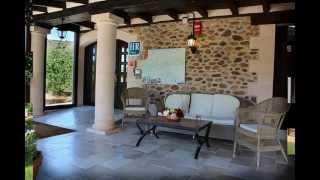 BIENVENIDOS A HOTEL DOÑA SANCHA en COVARRUBIAS (Burgos)
