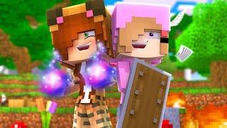 Minecraft Daycare - GIRL POWER !? (Minecraft Roleplay)