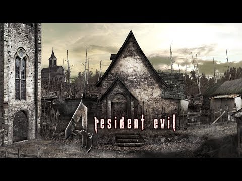 Resident Evil 4 - HD PROJECT - NEW RELEASE