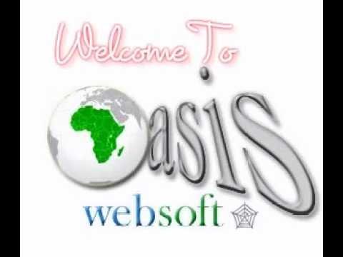 Oasis WebSoft 2011 Flash