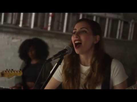 BIGGER PERSON || Official Music Video - Ariella Joy