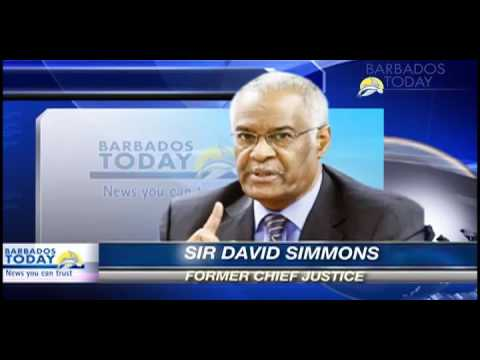 BARBADOS TODAY  AFTERNOON UPDATE - August 16, 2016