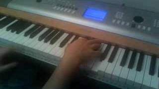 2 man show timbaland and elton john tutorial piano*REQUEST