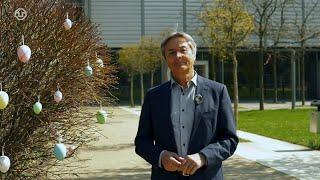 Fast drei Wochen ist die TUD im Notbetrieb: Ein erstes Fazit von Rektor Hans Müller-Steinhagen