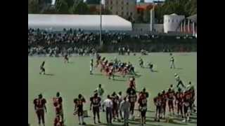 Norwegian Championship in American Football 1996