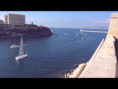 Marseille Trip