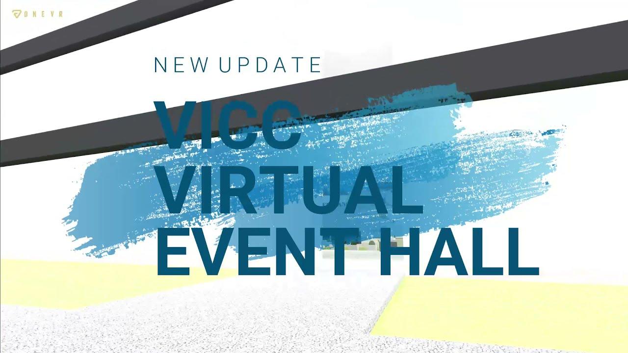 New Update : Organize Event in VI-Mall