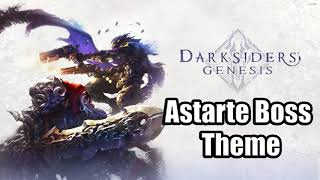 DARKSIDERS GENESIS Soundtrack OST - Astarte Boss Theme (Most Epic Song in the Game)