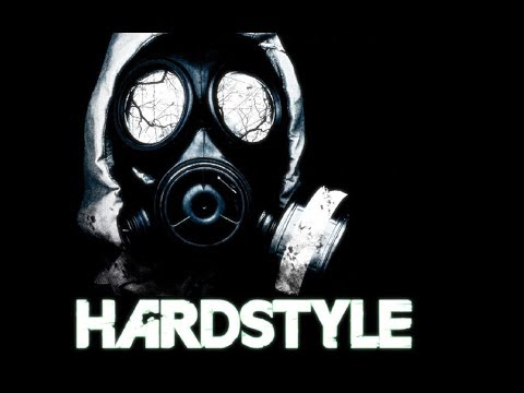 Hardstyle- Reverse Bass Mix- 'The Hardest Hardstyle' Mixed By Paul Allen
