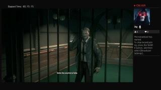 Batman arkham knight new game plus part 3