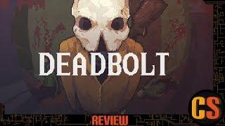DEADBOLT - PS4 REVIEW