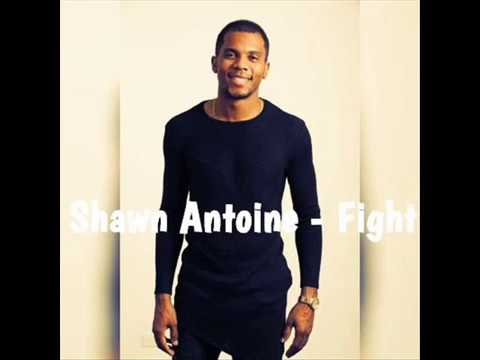 Shawn Antoine - Fight (New Reggae) (Frankie Music) (August 2017)