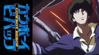 Cowboy Bebop HD - Trailer - Complete Series on Blu-ray - Coming Soon