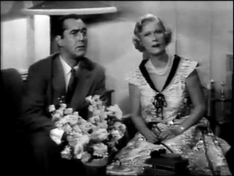 "I Married Joan S3-02 ""Party Line"" 10/06/1954"