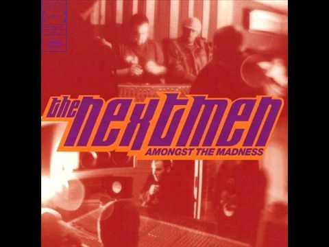 The Nextmen - Revitalise ft. Soulson