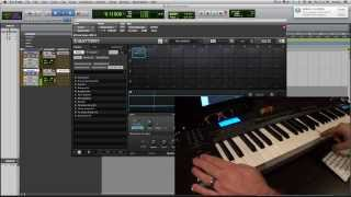 How To Create a DJ Scratch Sound in Pro Tools