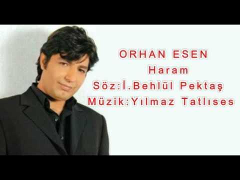 Orhan Esen - Haram (Official Audio)