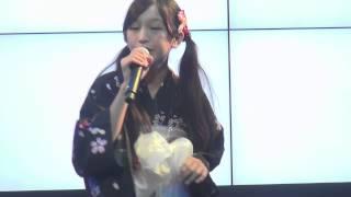 2014/07/13 13時~ エイベックス・チャレンジステージ@ちゃやまちプラ...