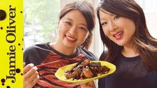 Kung Pao Chicken 宮保鸡丁| Dumpling Sisters