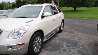 2012 Buick Enclave | Used Buick Dealer West Norriton, PA