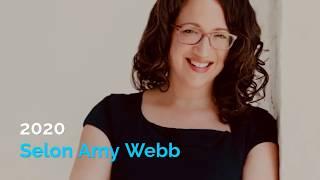 2020 Selon Amy Webb