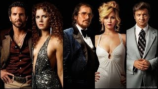 The Hodgepodge Podcast - Episode 14: American Hustle & Out of the Furnace