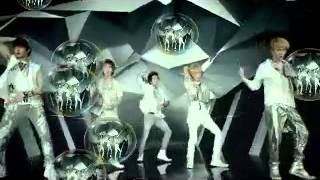 Bonamana - Lucifer MV Mash Up (Japanese Version)