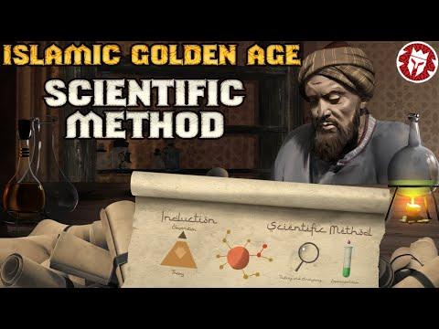 Islamic Golden Age: Scientific Method DOCUMENTARY