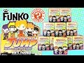 Funko Mystery Minis Anime Shonen Jump - Hot Topic Exclusive Surprise Blind Boxes - Best of Anime