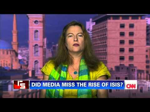 Did the media miss the rise of ISIS