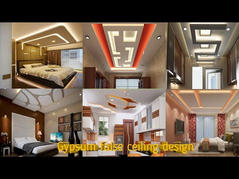 New Latest False Ceiling Designs 2019 Gypsum Living Room Bedroom Passage Kids Room Ceiling Youtube,King Crown Tattoo Designs On Hand