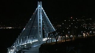 Bay Bridge Opens 24 Years After Quake: Is It Safe?