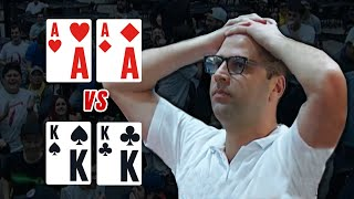 The SICKEST Poker Hand of ALL TIME ♠️ Best Poker Clips ♠️ PokerStars