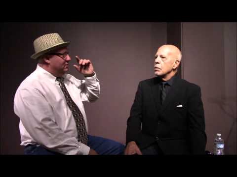 J. Buckner Ford interview at The Birthplace of Country Music Museum in Bristol