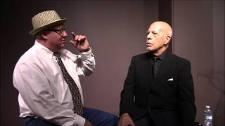 Rick had the special opportunity to interview j. buckner ford at opening of birthplace country music museum's tennessee ernie exhibit...