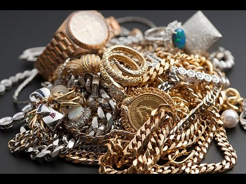 ¿Qué significa soñar con joyas - Sueño Significado