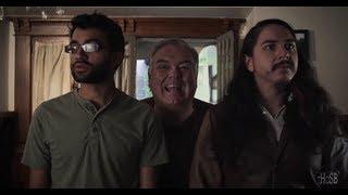 MANSITTING starring JIM O'HEIR - 14 - THOSB