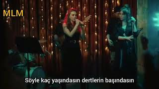 Asli Enver Böyle Kahpedir Dünya Lyrics ( İstanbullu Gelin 76. Bölüm )