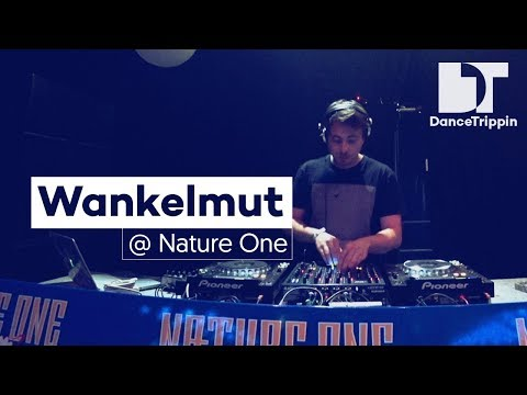 Wankelmut at Nature One (Germany)