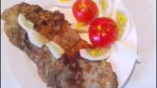 # Блинчики из кабачков и картофеля #РЕЦЕПТ
