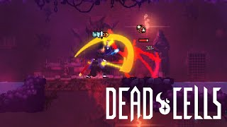 Dead Cells - Twin Daggers showcase run (Part 1)