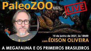 LIVE 03: ÉDISON VICENTE OLIVEIRA