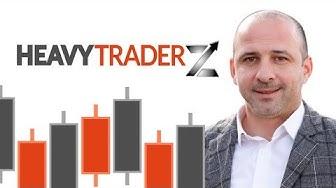 HeavytraderZ: Bitcoin - Kursziel 90.000 US-Dollar?