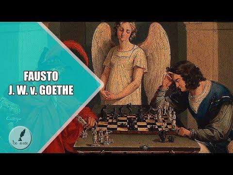 """""""fausto""""- -primera-parte- -goethe- -en-7-minutos"""